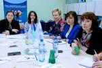 """Программа «Содействие реформе детских учреждений в российских регионах"""".  В фокусе внимания  -   новый вектор  семейной политики -  «Семья для ребенка»"""